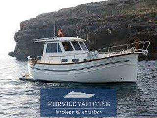 Menorquin Yacht 100 USATA