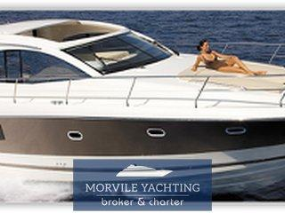 Prestige yachts 440 s