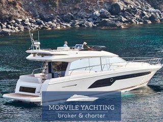 Prestige yachts 520