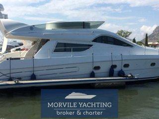 Raffaelli Yachts Maestrale 52 CHARTER