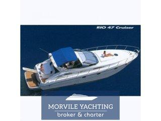 Rio Yachts 47 cruiser