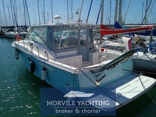 Starmarine 36 fisherman USATA
