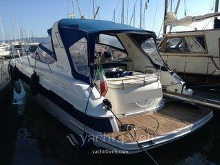 Bavaria motor boats Bmb 380 sport