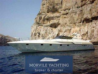 Ab-yacht Follia 55