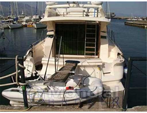 Cantieri navali del golfo Cantieri navali del golfo Ipanema15 fly