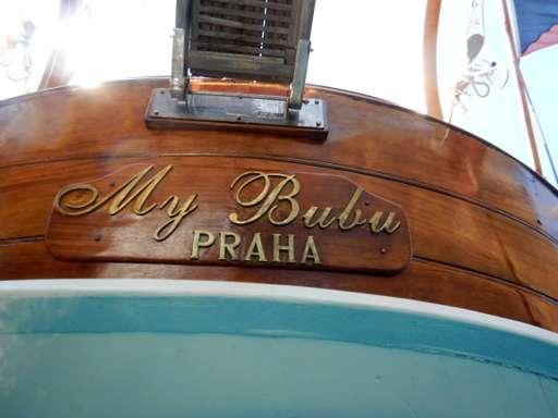 MY BUBU MY BUBU CAICCO