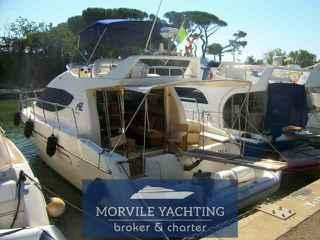 Azimut Yachts 36