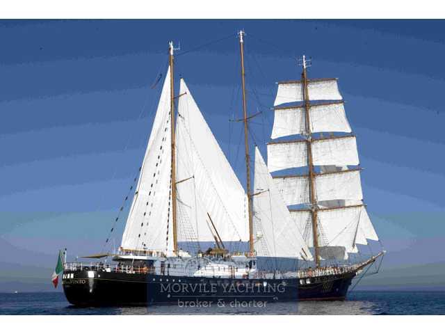 Cantiere navale di Danzica Signora del vento