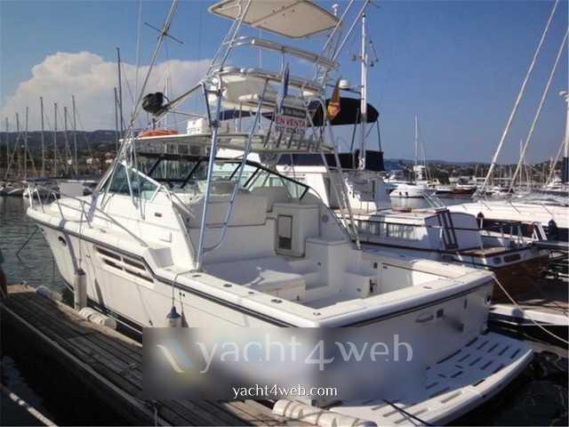 Tiara yachts 4100 open