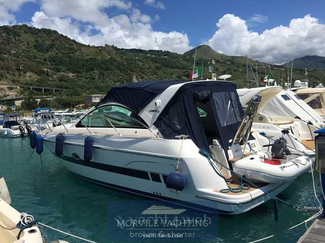 Prinz-yacht 36