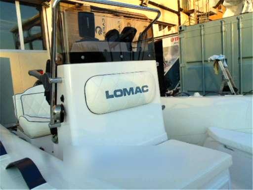 Lomac Lomac 510 IN