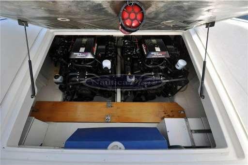 Performance marine Performance marine 807 Performance