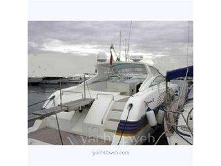 Alfamarine 50'