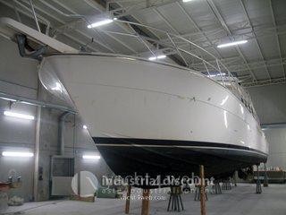 Bertram yacht Bertram 60