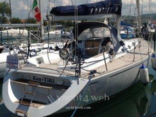 Comar yachts Comet 36