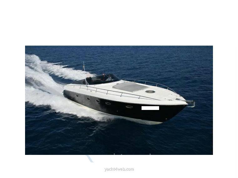 Mig marine Mig 43 Barca a motore usata in vendita