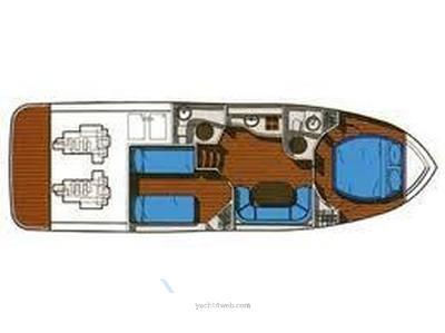 Innovazioni e progetti Mira 37 Barca a motore usata in vendita