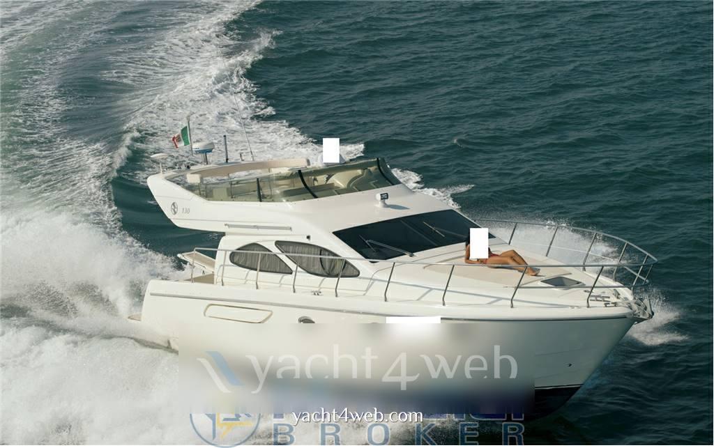 Carnevali C 130 Barca a motore usata in vendita