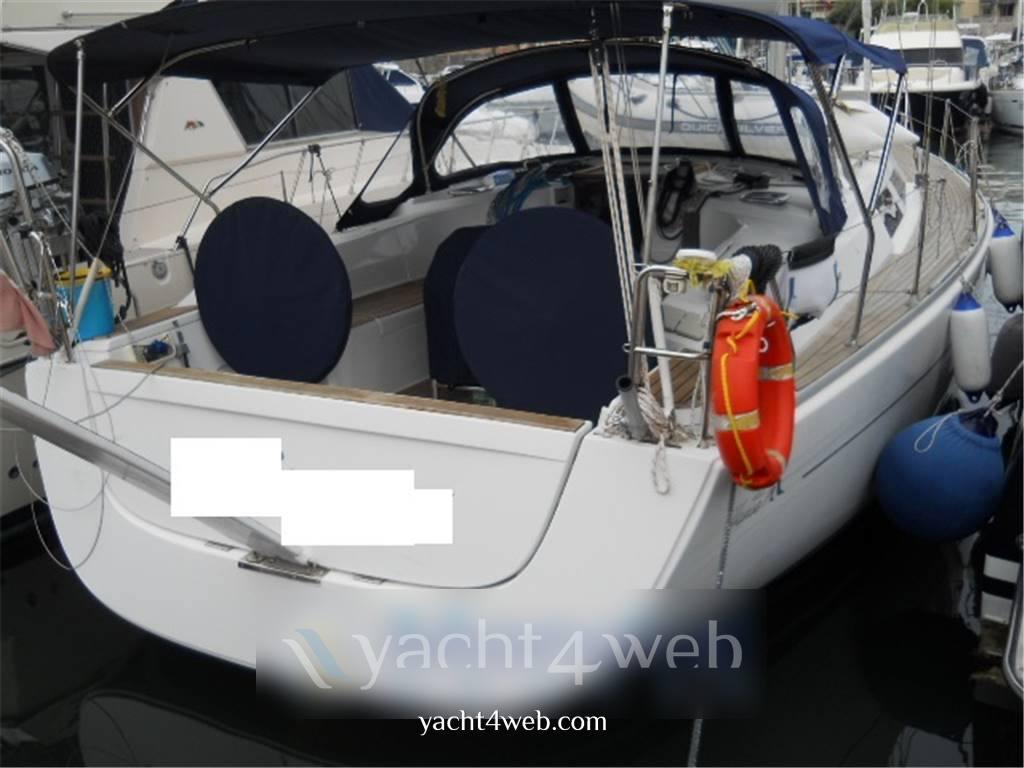 Hanse yachts Hanse 400 Cruzador de vela
