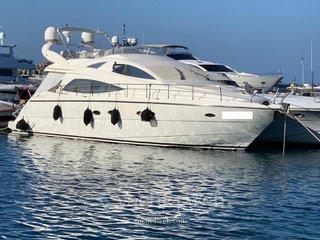 Aicon Yachts 56 s aicon