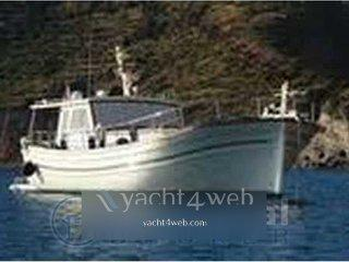 Asterillos Menorca Menorquin 180 ht USATA