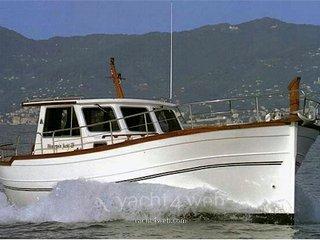 Astilleros Menorquin Menorquin 120 ht