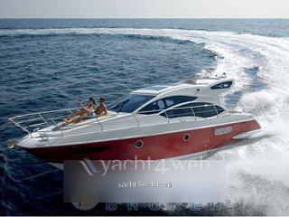 Azimut Yachts 40s USATA