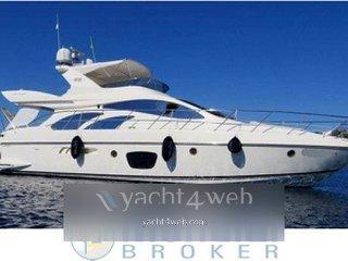 Azimut Yachts 55 evolution USATA
