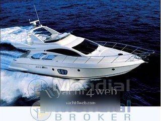 Azimut Yachts 55 fly USATA