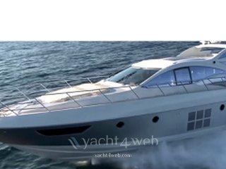 Azimut Yachts 62 s 62s