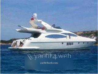 Azimut Yachts 68 plus