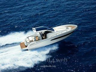Azimut Yachts Atlantis 36 verve azimut