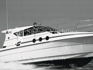 Azimut Yachts Az 32 targa