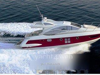 Azimut Yachts Az 43s 43 s USATA