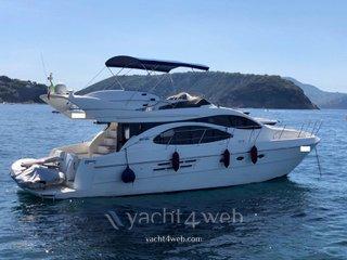 Azimut Yachts Az 46 fly