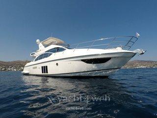 Azimut Yachts Az 53 fly