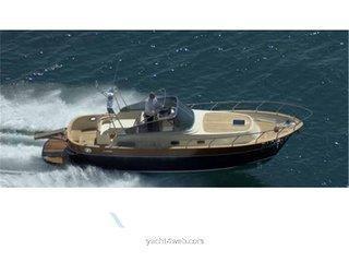 Cantieri Navali Di Donna Serapo 33 cabin