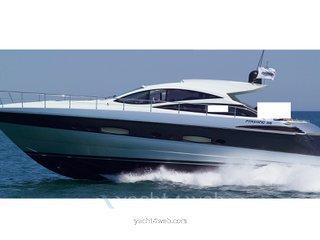 Cantieri Navali dell'Adriatico Pershing 50 ht