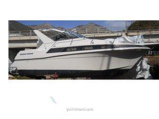 Carver yachts 28 montego 530