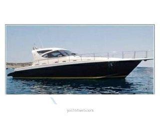 Cayman Yachts 43 ht