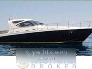 Cayman Yachts Cayman 43 ht