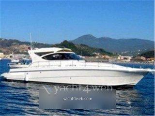 Cayman Yachts Cayman 43 wa