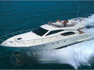 Ferretti Yachts 53 USATA
