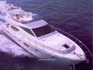 Ferretti Yachts 550 fly USATA