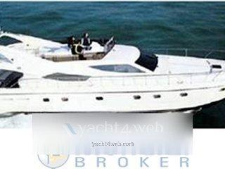 Ferretti Yachts 620 fly