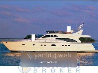 Ferretti Yachts 680 fly