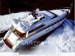 Fipa italiana yachts Maiora 20 s USATA