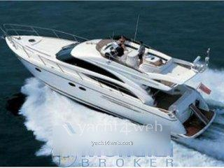 Marine Project Princess 57