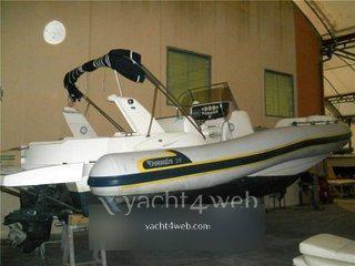 Marlin boat 29 efb USATA