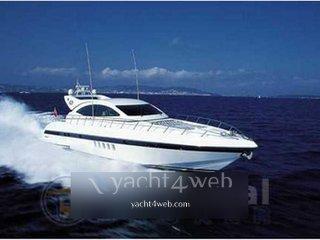 Overmarine Mangusta 72 ht USATA